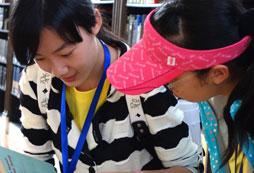 激发学习科学与英语的兴趣
